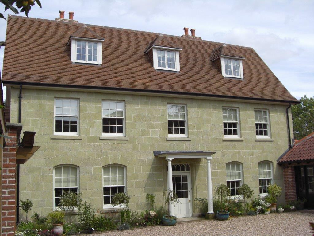 Architectural And Building Stone Melbury Stone